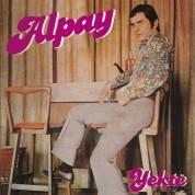 Alpay: Yekte - Plak
