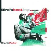 Charlie Parker: Bird's Best Bop On Verve - CD