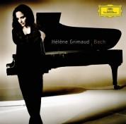 Hélène Grimaud, Kammerphilharmonie Bremen: Bach, J.S.: Transcriptions - CD
