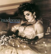 Madonna: Like a Virgin - Plak