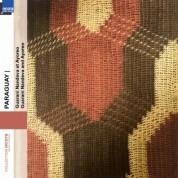 Çeşitli Sanatçılar: Paraguay: Chaco Guarani Nandeva & Ayoreo - CD