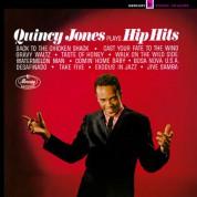 Quincy Jones Plays Hip Hits - Plak