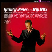 Quincy Jones Plays Hip Hits - Plak