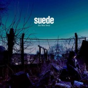 Suede: The Blue Hour - Plak