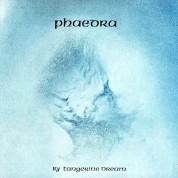 Tangerine Dream: Phaedra (Rsd 2020) - Plak