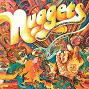 Çeşitli Sanatçılar: Nuggets - CD