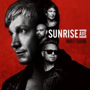 Sunrise Avenue: Unholy Ground - CD