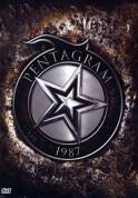 Pentagram: 20. Yıl Konseri 1987 - DVD