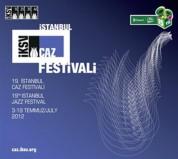 Çeşitli Sanatçılar: 19. International Istanbul Jazz Festival - CD