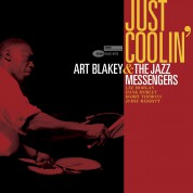 Art Blakey & The Jazz Messengers: Just Coolin' - CD