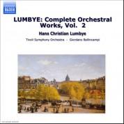 Giordano Bellincampi, Tivolis Symfoniorkester: Lumbye: Complete Orchestral Works, Vol.  2 - CD