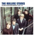 Rolling Stones: The Complete British Radio Broadcasts Volume 2 1964 - Plak