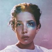 Halsey: Manic (Milky Clear Vinyl) - Plak