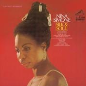 Nina Simone: Silk & Soul - Plak