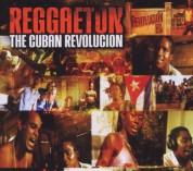 Çeşitli Sanatçılar: Reggaeton - The Cuban Revolucion - CD