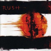 Rush: Vapor Trails - CD
