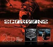 Scorpions: Comeblack / Acoustica - CD