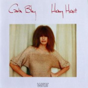 Carla Bley: Heavy Heart - CD