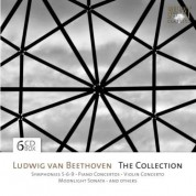 Beethoven: The Collection - CD
