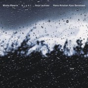 Misha Alperin, Anja Lechner, Hans Kristian Kjos Sorensen: Night - CD