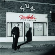 Jerry Lee Lewis: Rock & Roll Time - CD