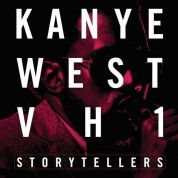 Kanye West: Vh1 Storytellers - CD