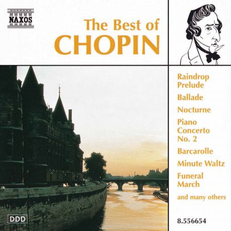Chopin (The Best Of) - CD