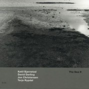 Ketil Bjørnstad, David Darling, Terje Rypdal, Jon Christensen: The Sea II - CD