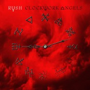 Rush: Clockwork Angels - CD