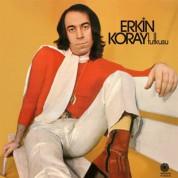 Erkin Koray: Tutkusu - Plak