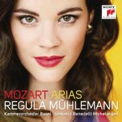 Regula Muhlemann: Mozart Arias - CD