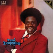 Toni Tornado: Legendary Funk Soul album from 1972 - Plak