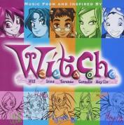 Çeşitli Sanatçılar: Witch - CD