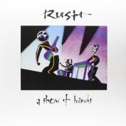 Rush: A Show Of Hands - Plak