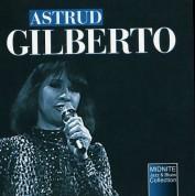 Astrud Gilberto: The Girl From Ipanema - CD