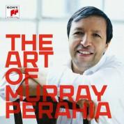Murray Perahia: The Art of Murray Perahia - CD