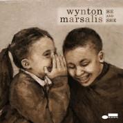Wynton Marsalis: He & She - CD