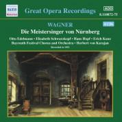 Wagner, R.: Meistersinger Von Nurnberg (Die) (Karajan) (1951) - CD