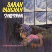 Sarah Vaughan: Snowbound - Plak