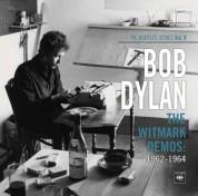 Bob Dylan: The Witmark Demos: 1962 - 1964 (The Bootleg Series Vol. 9) - CD