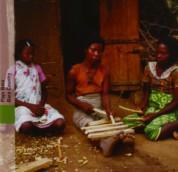 Çeşitli Sanatçılar: Madagascar: Pays Bara - CD