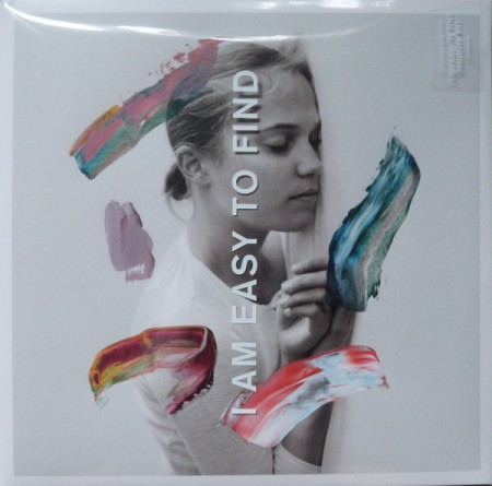 The National: I Am Easy To Find - Plak