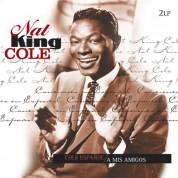 Nat King Cole: Cole Espanol / A Mis Amigos - Plak