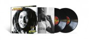 Bob Marley & The Wailers: Kaya (40th Anniversary Edition) - Plak