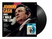 Johnny Cash: I Walk The Line + An Exclusive 7