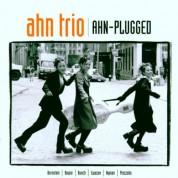 Ahn Trio - Ahn-Plugged - CD