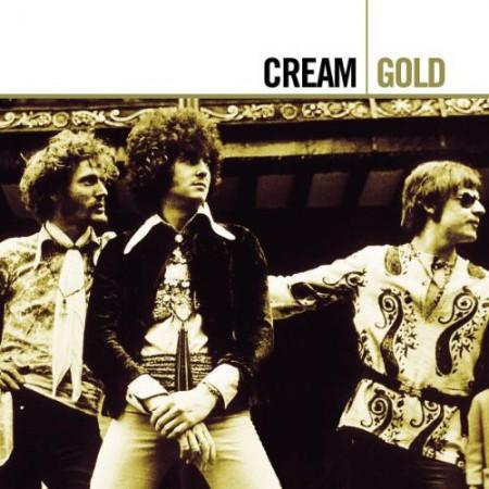 Cream: Gold - CD