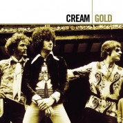 Cream: Gold - CD