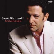 John Pizzarelli: Knowing You - SACD