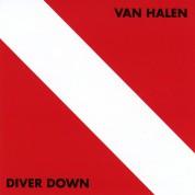 Van Halen: Diver Down - CD
